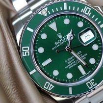 Rolex Submariner Date 116610Lv full set