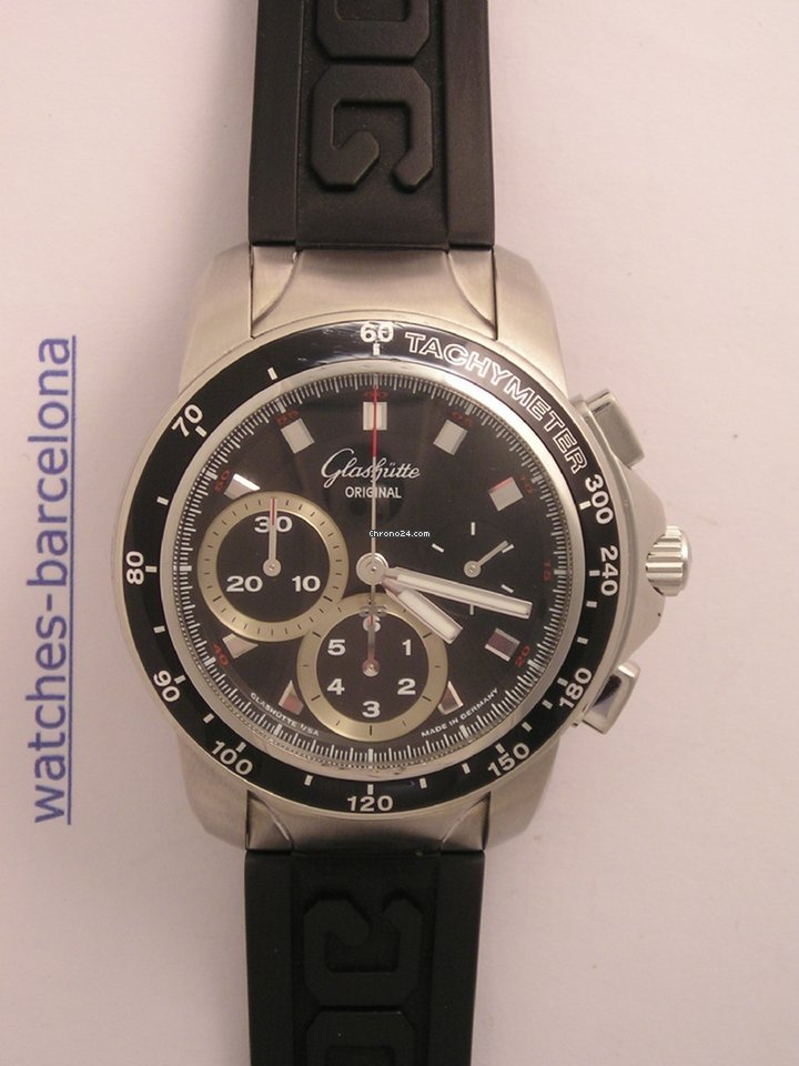 142f96a558f New Watches Barcelona