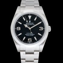 Rolex Explorer Steel United States of America, California, San Mateo