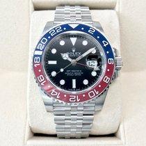 Rolex GMT-Master II 126710BLRO 2018 LC-EU