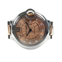 Cartier Steel Automatic WE902053 pre-owned United States of America, California, La Jolla