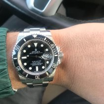 Rolex 116610LN Staal Submariner Date 40mm