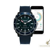 Alpina Horological Smartwatch Acero 44mm Azul Sin cifras España, Madrid