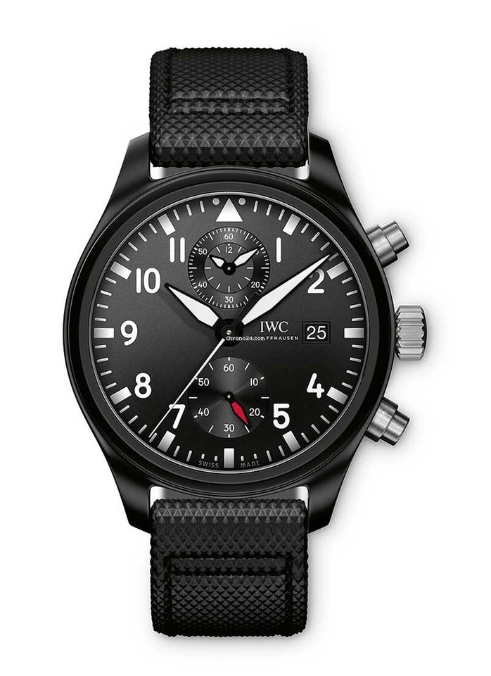 5a799b52088 IWC Pilot Watches for Sale - Find Great Prices on Chrono24