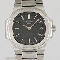 Patek Philippe 4700 Staal 1980 Nautilus tweedehands
