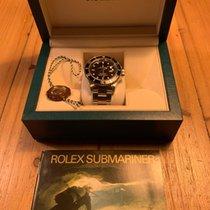 Rolex 16610 Acier 1999 Submariner Date 40mm nouveau France, PARIS