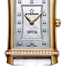 Eterna Contessa Rose gold Mother of pearl United States of America, New York, Brooklyn