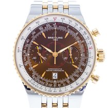 Breitling C23340 Steel 2010 Montbrillant Légende 47mm pre-owned United States of America, Georgia, Atlanta