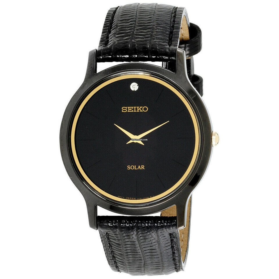 044fe334e9 Seiko Solar - all prices for Seiko Solar watches on Chrono24