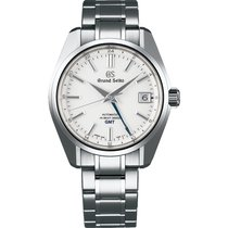 Seiko SBGJ201 Steel 2019 Grand Seiko pre-owned United States of America, Iowa, Des Moines