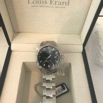 Louis Erard new Automatic 40mm Steel Sapphire Glass