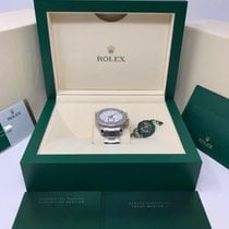 Rolex Yacht-Master II White gold 44mm White No numerals United States of America, New York, New York