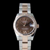 Rolex 178341 Acero y oro 2016 Lady-Datejust 31mm usados