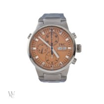 IWC GST IW3715 2003 pre-owned