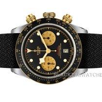 Tudor Black Bay Chrono Gold/Steel 41mm Black United States of America, Florida, Aventura