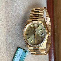 Rolex Day-Date 36 Or jaune 36mm Or (massif) France, PARIS