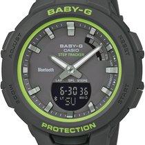 Casio Baby-G BSA-B100SC-1AER new