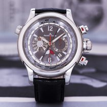 Jaeger-LeCoultre Master Compressor Extreme World Chronograph 积家 Q1766440 pre-owned