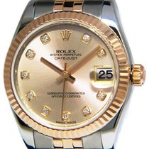 Rolex Lady-Datejust 178271 2011 occasion