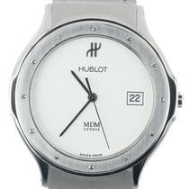Hublot Classic Steel 36mm White United States of America, New York, Smithtown