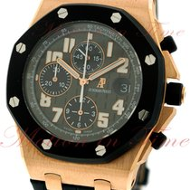 Audemars Piguet Royal Oak Offshore Chronograph 25940OK.OO.D002CA.02 pre-owned