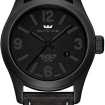 Glycine Incursore All Black Stealth 3874.999