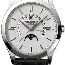 Patek Philippe Perpetual Calendar Platinum United States of America, New York, Brooklyn