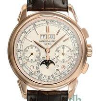 パテック・フィリップ (Patek Philippe) Grand Complications Chronograph...