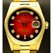 Ρολεξ (Rolex) | Day Date, 18kt yellow gold, ref. 18238,...