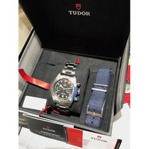Tudor Heritage Black Bay Chronograph 41mm 79350