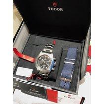 Tudor Heritage Black Bay Chronograph 41mm 79350