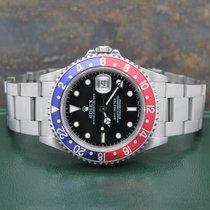 Rolex GMT-Master - Box - 96-97