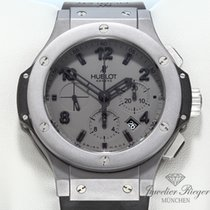 Hublot Big Bang 44 mm Tantal 301.AI.460.RX Chronograph Automatik