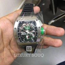 リシャール・ミル (Richard Mille) RM 11-01 AUTOMATIC FLYBACK CHRONOGRAP...