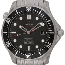 Omega : Seamaster 007 Co-Axial Limited Edition :  212.30.41.20...