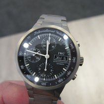 IWC Titanium 40mm Automatic IW3707 pre-owned