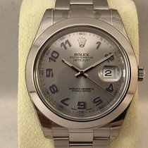 Rolex Datejust II 116300 / 41mm ( NEW )