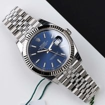 Rolex Datejust 41 NEW Ref. 126334