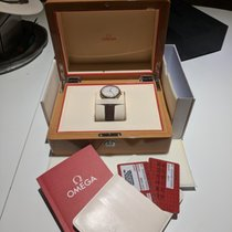 Omega De Ville Trésor novo 40mm Ouro rosa