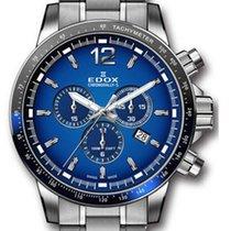 Edox Chronorally-S Chronograph 10229 3NBUM BUIN