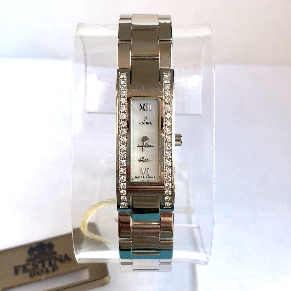 a9bbc513cb39 Precios de relojes Festina mujer