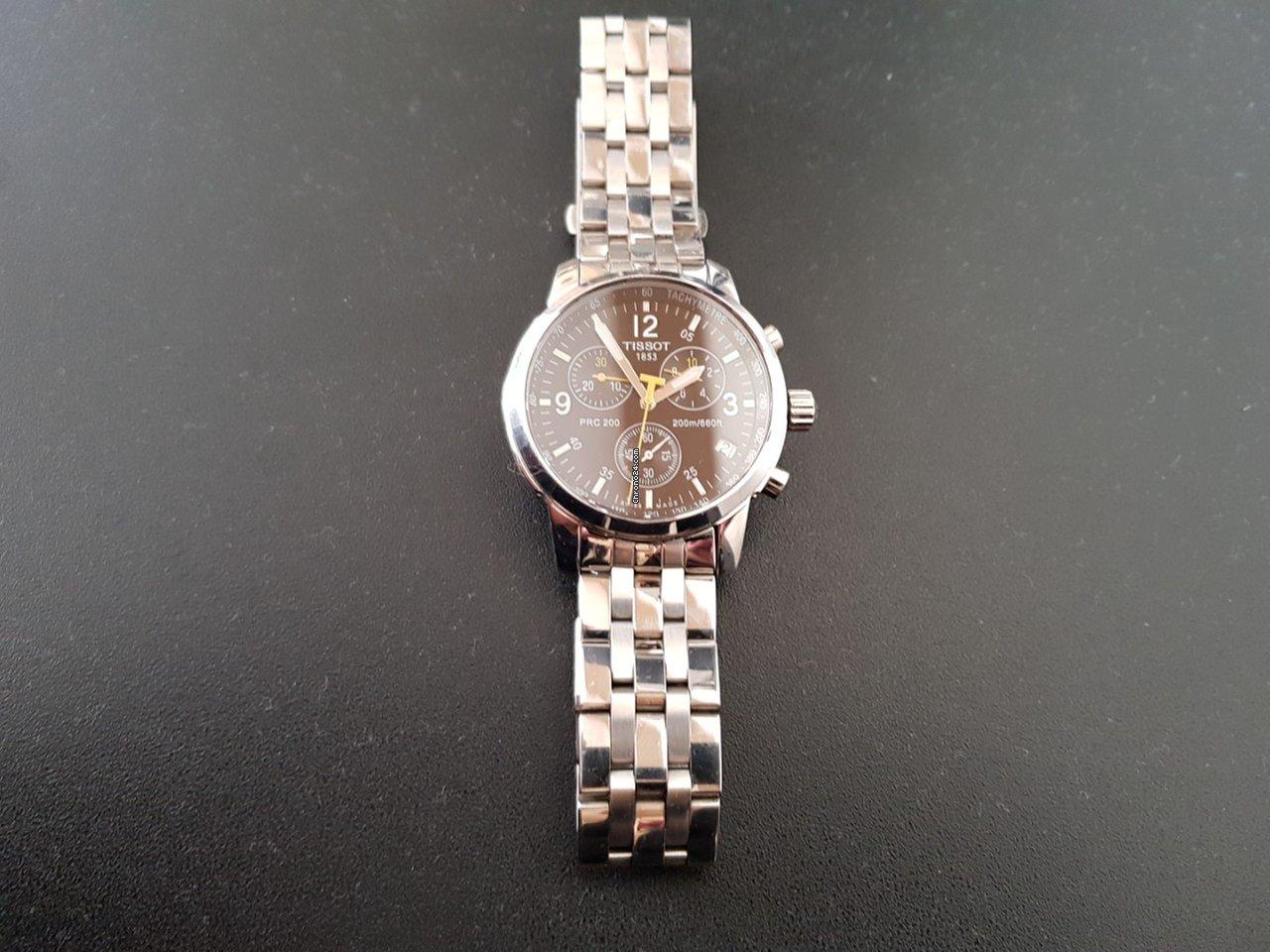 Koupě hodinek Tissot  ac5d9d3306