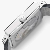 NOMOS 29.5mm Handaufzug neu Tetra (Submodel)
