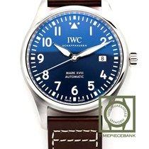 IWC Pilot Mark IW327010 2019 nou