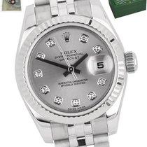 Rolex 179174 Gold/Steel Lady-Datejust 40mm
