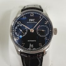 IWC Portuguese Automatic Steel 42.3mm United States of America, California, city of industry