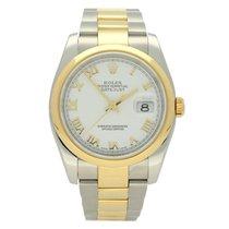 Rolex Datejust 116203 2007 gebraucht