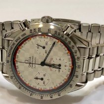 Omega Speedmaster Racing pre-owned 39mm Steel