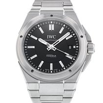 IWC IW323902 Staal Ingenieur Automatic 40mm