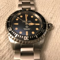 Steinhart 42mm Automatic 2018 pre-owned